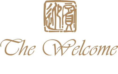 The Welcome Chinese Restaurant Logo